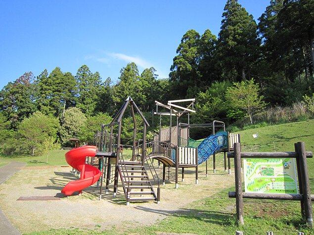 県立津久井湖 城山公園
