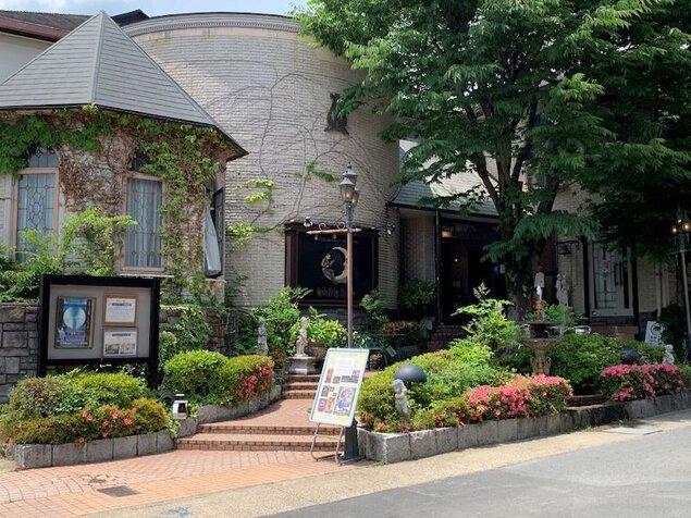【臨時休館】京都嵐山オルゴール博物館