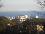 城山公園(海と城の見える丘)
