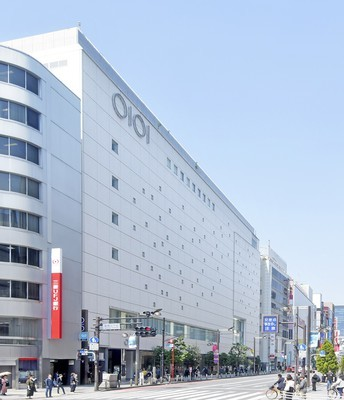 【営業時間短縮】新宿マルイ 本館