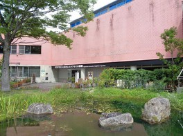 アクアマリンいなわしろカワセミ水族館