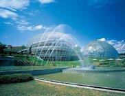 山梨県笛吹川フルーツ公園