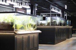 北九州市立水環境館