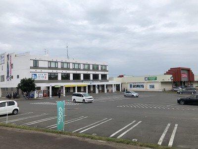 道の駅 コスモール大樹