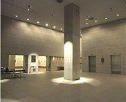 カナダ大使館 高円宮記念ギャラリー