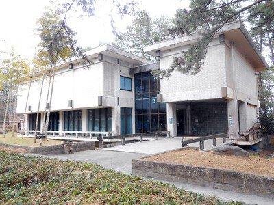 沼津市歴史民俗資料館