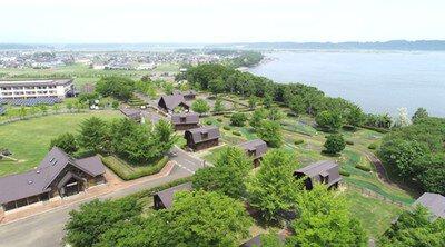 小川原湖ふれあい村【キャンプ利用制限中】
