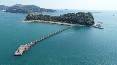 夢人島サバイバルアイランドキャンプ場乙島