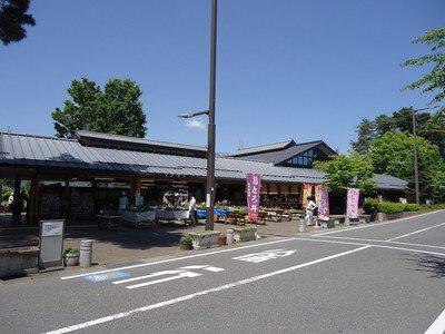 道の駅・安曇野松川
