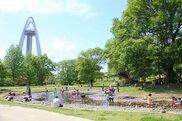 国営木曽三川公園 138タワーパーク
