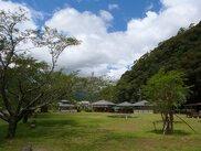 おとなしの郷 渡瀬緑の広場キャンプ場