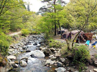 キャンプ の 山梨 志村 場 道 山梨県の人気おすすめキャンプ場23選!富士山と湖の絶景が楽しめる|YAMA HACK