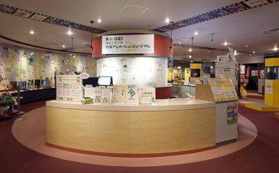 【臨時休館】東京工芸大学 杉並アニメーションミュージアム