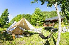 野俣沢林間キャンプ場