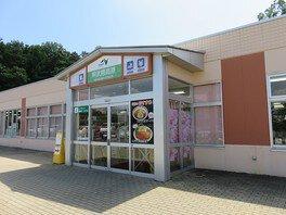 阿武隈高原SA(下り線)