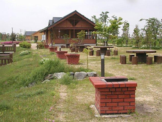 美崎公園キャンプ場