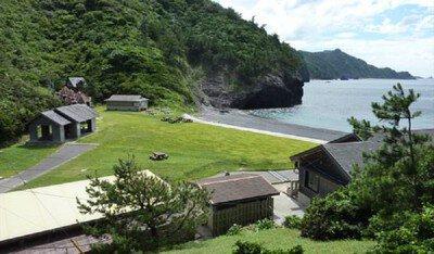 青海島キャンプ村