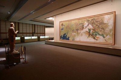 大田区立龍子記念館