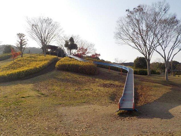 高江中央公園