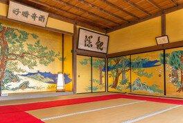 観瀾亭・松島博物館