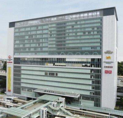 キュービックプラザ新横浜【営業時間一部短縮中】