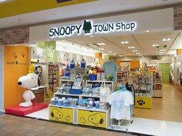 スヌーピータウンショップららぽーとTOKYO-BAY店