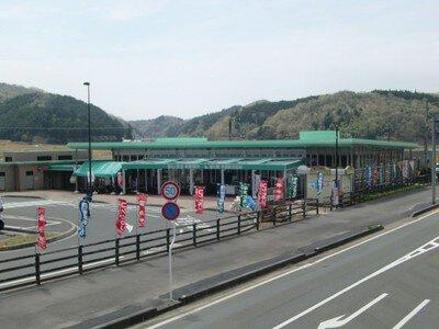道の駅 京都新光悦村