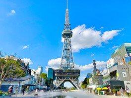 中部電力 MIRAI TOWER