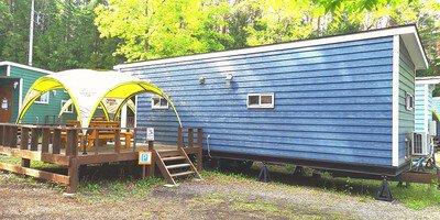 森と湖の楽園 Workshop Camp Resort