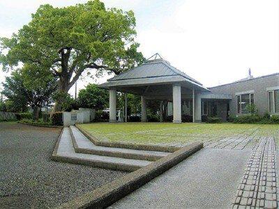 【臨時休館】八千代市立郷土博物館