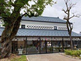 摂田屋6番街発酵ミュージアム・米蔵