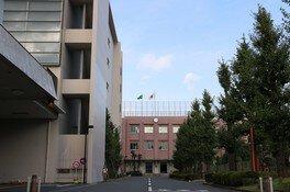 国立印刷局 東京工場