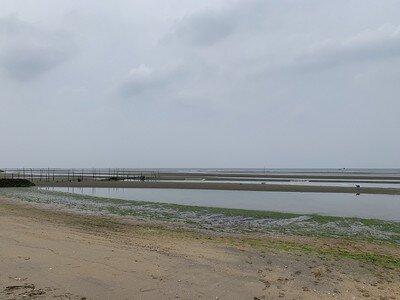 奥田海水浴場