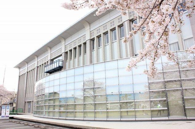 国立印刷局 小田原工場