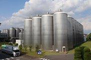 アサヒビール名古屋工場