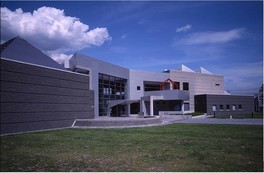 諏訪市博物館