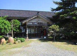 佐渡国小木民俗博物館