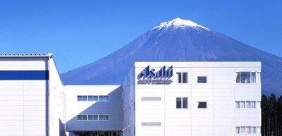 【工場見学休止】アサヒ飲料 富士山工場