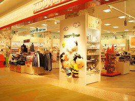 スヌーピータウンショップららぽーとEXPOCITY店