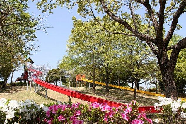 天地山公園