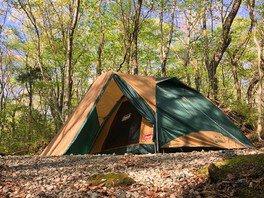 丸火自然公園キャンプ場