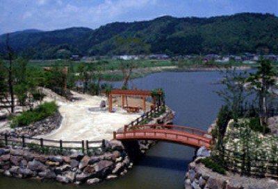 四万十川野鳥自然公園