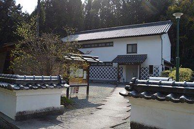 大亀和尚民芸館