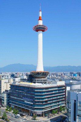 【営業時間短縮】京都タワー