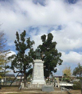 佐原(諏訪)公園