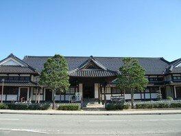 丹波篠山市立 歴史美術館