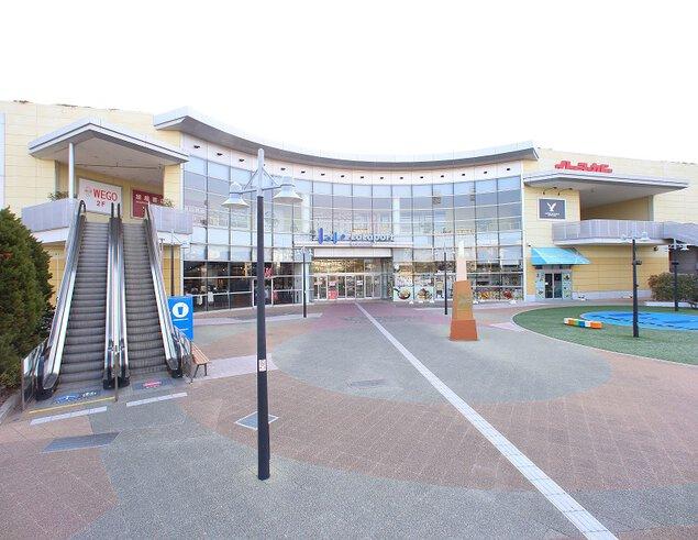 三井ショッピングパークららぽーと甲子園