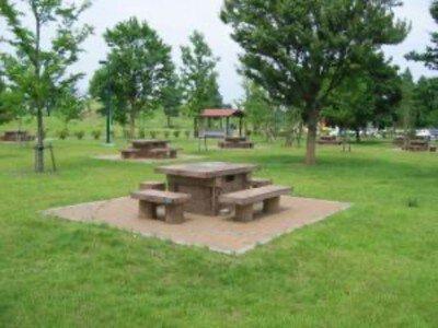 いせさき市民のもり公園