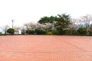 ふるさと公園(若神子城址)