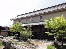稲荷山宿・蔵し館